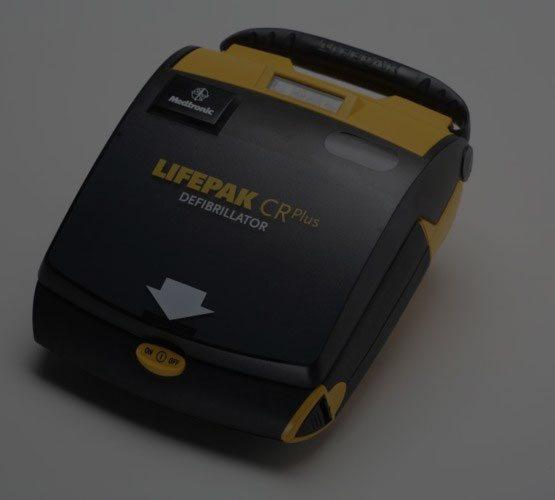 Defibrillator Rental Packages